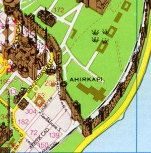 Приморское - отзывы туристов, Абхазия, Приморское