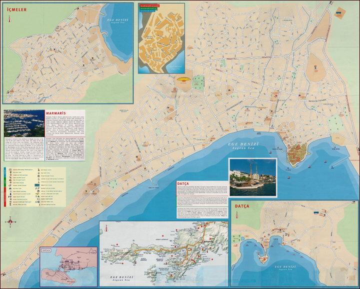 карта мармариса скачать - фото 9