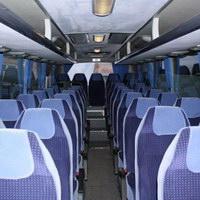 Автобус воронеж транс рейс